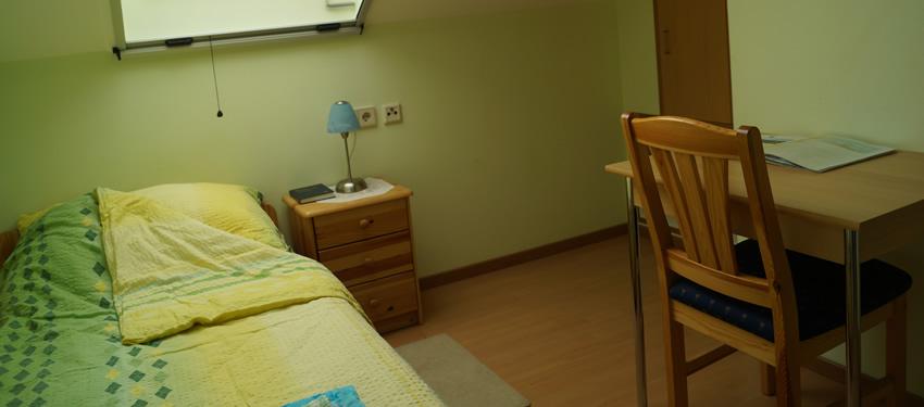 Pine Room (1-2 P.)